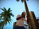 Пак оружия из GTA V v2 for GTA San Andreas top view