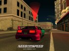 Need For Speed - San Fierro v0.5