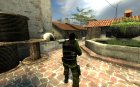 Aztec Phoenix for Counter-Strike Source left view