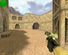 USP - Torque for Counter-Strike 1.6 top view