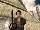 Leatherface Pretty Lady from Mortal Kombat X