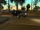 Замаскированные копы for GTA San Andreas rear-left view