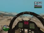 F-15 S/MTD for GTA San Andreas