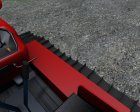 Universal S445 v1.0 for Farming Simulator 2015 back view