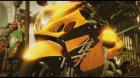 Suzuki GSX1300R Hayabusa for GTA 5 top view