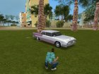 HD Oceanic for GTA Vice City left view