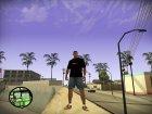 Футболка Dimmka223 for GTA San Andreas inside view