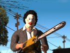 "Leatherface ""Texas Chainsaw Massacre"" для GTA San Andreas"