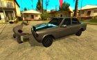 Авто мастер для GTA San Andreas вид изнутри