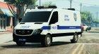 Mercedes Turkish Riot Car l Türk Çevik Kuvvet