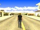 Грабитель для GTA San Andreas вид изнутри