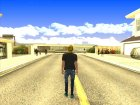 Грабитель for GTA San Andreas inside view