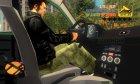 Land Rover Freelander для GTA 3 вид сбоку