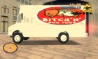 Chevrolet/GMC Step Van for GTA 3 rear-left view
