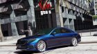 Mercedes-Benz S65 W222 1.4 for GTA 5