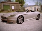 Aston Martin Volante DBS