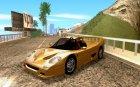 Ferrari F50 Spider 1995