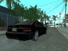 BMW 760 LI 2001 Сток для GTA San Andreas вид слева