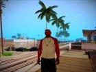 Медалька для Си-Джея for GTA San Andreas top view