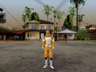Daniel Craig Moonraker Outfit для GTA San Andreas вид сверху