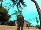 Plantig Trees Anywhere для GTA San Andreas вид изнутри