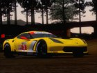 Chevrolet Corvette C7R GTE 2014 (Paintjobs Part 1) для GTA San Andreas