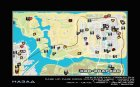 Atlas map GTA 5 для GTA San Andreas вид слева