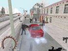 Поворот судьбы for GTA San Andreas inside view
