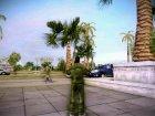 Томми в одежде Тревора в костюме грабителя (GTA V) для GTA Vice City вид слева