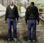 CJ2015 skin: Start Game
