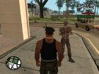 Монстры из S.T.A.L.K.E.R для GTA San Andreas вид справа