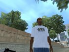 GTAViceCity RU Shirt для GTA San Andreas вид слева
