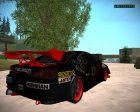Nissan Silvia S15 for GTA San Andreas rear-left view