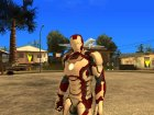 Iron Man mark 42 Marvel heroes 2016