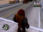 "Unstoppable Colossus ""The New Juggernaut"" для GTA San Andreas вид слева"