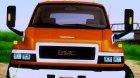 GMC Topkick C4500 for GTA San Andreas