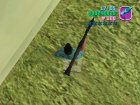 RPG-7B2 из Battlefield 3 for GTA Vice City rear-left view