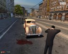 Winchester Rifle для Mafia: The City of Lost Heaven вид сбоку