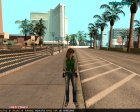 HITOMI DOA5 for GTA San Andreas inside view