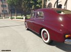 FSO Warszawa M20 for GTA 5 rear-left view