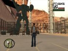 Army Full Version v1.00 для GTA San Andreas