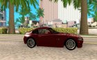 BMW Z4 - Stock for GTA San Andreas inside view