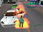 Fire для GTA Vice City вид слева