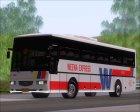 Nissan Diesel UD Santarosa WEENA EXPRESS ERIC LXV