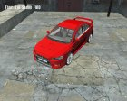 Mitsubishi Lancer EVO X for Mafia: The City of Lost Heaven right view