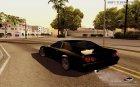 Elegy new project by Randy для GTA San Andreas вид слева