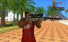 AWP for GTA San Andreas top view