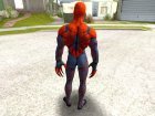 Marvel Heroes - Spider Carnage для GTA San Andreas вид слева