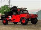 Hummer H1 1993 Baja Edition for GTA San Andreas