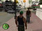 Наркотики для GTA San Andreas вид сбоку